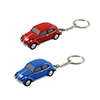 Classic Beetle Light Keychain Thumbnail