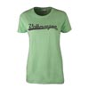 Ladies' Script Mint T-Shirt Thumbnail