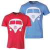 VW Mini Bus T-Shirt Thumbnail