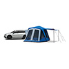 SUV/Mini Camping Tent with Screen Room Thumbnail