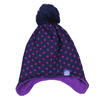 Youth Polka Dot Beanie Thumbnail