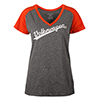 Orange Script T-Shirt Thumbnail