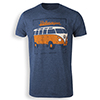 Retro Bus T-Shirt Thumbnail