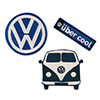 VW Original Patch Set Thumbnail
