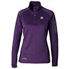 Eddie Bauer® Ladies' 1/2-Zip Fleece Thumbnail