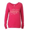 Ladies' Scroll Sweatshirt Thumbnail