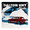 Dalton Highway Sign Thumbnail