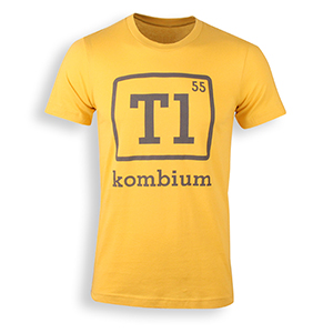 Kombium Element T-Shirt