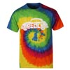 Splash of Color T-Shirt Thumbnail