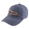 Chambray Patch Cap Thumbnail