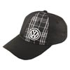 Houghton Lake Plaid Cap Thumbnail