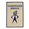 Volkswagen Service Sign Thumbnail
